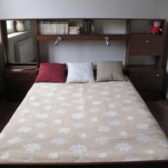 Отель Holiday Home Kanyon Бюракан комната для гостей фото 4