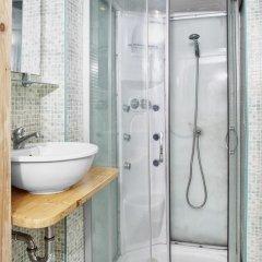 Отель Gozsdu House ванная фото 2