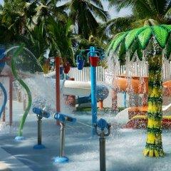 Отель Sunscape Dorado Pacifico Ixtapa Resort & Spa - Все включено детские мероприятия