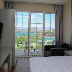 Hotel Luxury 4* Номер Делюкс с различными типами кроватей фото 44