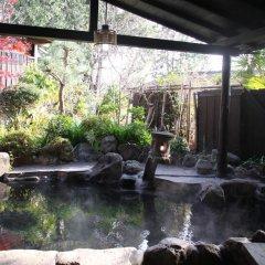 Отель Yumoto Miyoshi Япония, Беппу - отзывы, цены и фото номеров - забронировать отель Yumoto Miyoshi онлайн фото 2