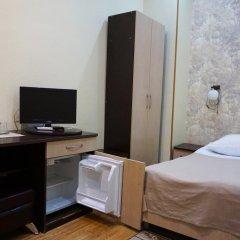 Гостиница Атлантида 2* Стандартный номер с двуспальной кроватью фото 11