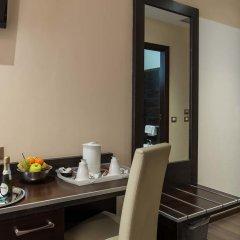 Infinity Hotel St Peter 3* Стандартный номер с различными типами кроватей фото 3