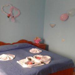 Мини-Отель На Казанской Семейный полулюкс с двуспальной кроватью фото 2