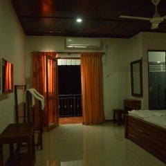 Отель Rajarata Lodge 3* Стандартный номер с различными типами кроватей фото 9