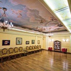 Гостиница Британский Клуб во Львове