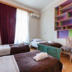 Отель Sweet Home at Rustaveli Avenue Апартаменты с различными типами кроватей фото 12