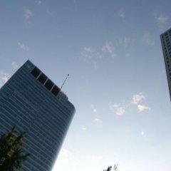 Отель Key Apartments Польша, Варшава - отзывы, цены и фото номеров - забронировать отель Key Apartments онлайн приотельная территория