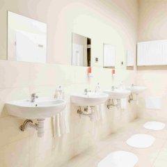 Cynamon Hostel ванная фото 2