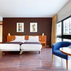 Hotel Viladomat Managed by Silken 3* Стандартный номер с двуспальной кроватью фото 3