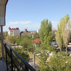 Гостевой Дом Людмила Люкс с различными типами кроватей фото 12