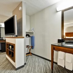 Отель Hyatt Place Minneapolis Airport South 3* Стандартный номер фото 6
