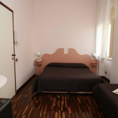 Отель Il Piccoloalbergo 3* Стандартный номер фото 2