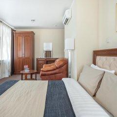 Апарт-отель Наумов 3* Номер Эконом двуспальная кровать фото 6