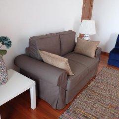 Отель Guesthouse Quinta Santa Joana комната для гостей фото 2