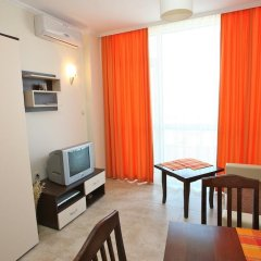 Отель Aparthotel Belvedere 3* Апартаменты с различными типами кроватей фото 30