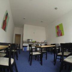 Отель Budget Central Литва, Вильнюс - отзывы, цены и фото номеров - забронировать отель Budget Central онлайн питание фото 2