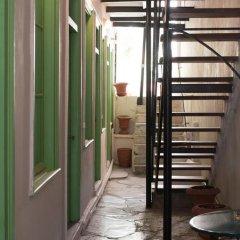 Апартаменты Antisthenes Apartments Стандартный номер с двуспальной кроватью фото 3