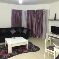Апартаменты Regency Towers Apartments комната для гостей фото 2
