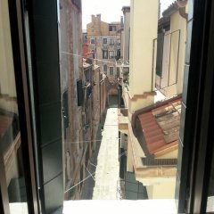 Отель Ca Francesca Италия, Венеция - отзывы, цены и фото номеров - забронировать отель Ca Francesca онлайн балкон