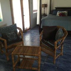 Отель Blue Sky Villa комната для гостей фото 2