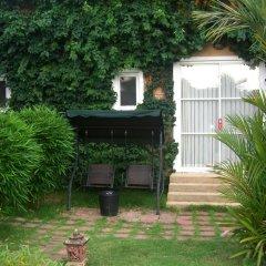 Отель Pictory Garden Resort 3* Стандартный номер с двуспальной кроватью фото 6