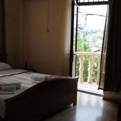 Отель B&B Old Tbilisi 3* Номер Комфорт с различными типами кроватей фото 2