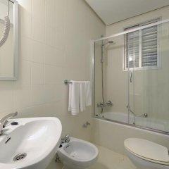 Отель NeoMagna Madrid 2* Улучшенный номер с различными типами кроватей фото 23