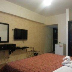 OIa Palace Hotel 3* Стандартный номер с двуспальной кроватью фото 7