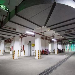 Отель ibis Suzhou Sip Китай, Сучжоу - отзывы, цены и фото номеров - забронировать отель ibis Suzhou Sip онлайн парковка