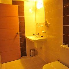 Letoon Hotel & SPA Турция, Алтинкум - отзывы, цены и фото номеров - забронировать отель Letoon Hotel & SPA онлайн ванная