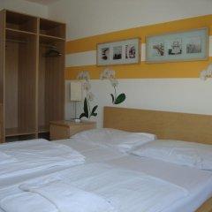 Отель Lenas Donau 3* Стандартный номер с различными типами кроватей фото 2
