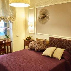 Отель Domus Cavour 3* Стандартный номер с двуспальной кроватью фото 4