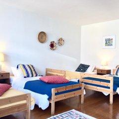 Отель YOURS GuestHouse Porto 4* Стандартный номер разные типы кроватей фото 3