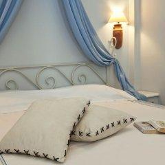 Отель Meltemi Village 4* Стандартный номер с различными типами кроватей фото 5