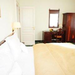 Hotel Mignon 4* Стандартный номер фото 10