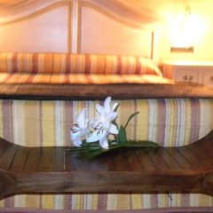 Hotel Valle Del Silencio Понферрада спа