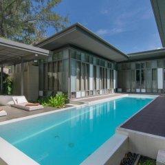 Отель SALA Phuket Mai Khao Beach Resort 5* Номер Делюкс с двуспальной кроватью фото 2