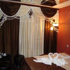 Мини-отель ФАБ 2* Люкс двуспальная кровать фото 3