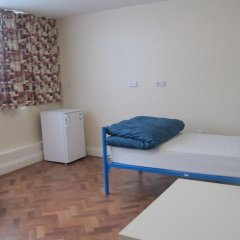 Отель Northfields Hostel Великобритания, Лондон - 1 отзыв об отеле, цены и фото номеров - забронировать отель Northfields Hostel онлайн комната для гостей фото 2