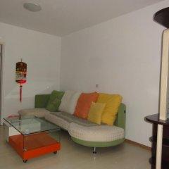 Апартаменты Homehunter Short Term Apartment Студия с различными типами кроватей фото 6