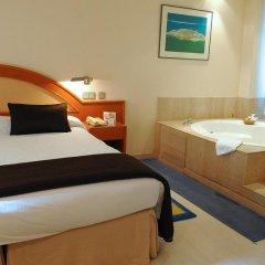 Hotel Sercotel Suite Palacio del Mar 4* Люкс с различными типами кроватей фото 13