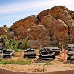 Отель Seven Wonders Bedouin Camp Иордания, Вади-Муса - отзывы, цены и фото номеров - забронировать отель Seven Wonders Bedouin Camp онлайн фото 2