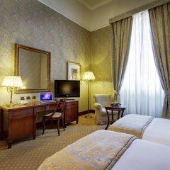 Grand Hotel Villa Igiea Palermo MGallery by Sofitel 5* Номер Премиум с разными типами кроватей