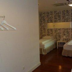 Lisbon Destination Hostel Стандартный номер с различными типами кроватей фото 7
