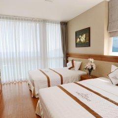Dendro Hotel 3* Номер Делюкс с различными типами кроватей фото 6