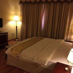 Отель Al Maha Residence RAK 3* Представительский номер с различными типами кроватей