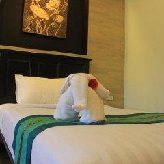 Отель Lotus Paradise Resort Таиланд, Остров Тау - отзывы, цены и фото номеров - забронировать отель Lotus Paradise Resort онлайн в номере фото 2
