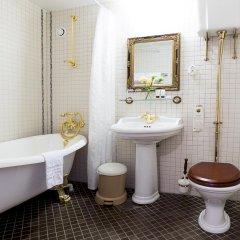 Fretheim Hotel ванная