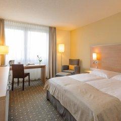 Mercure Hotel Frankfurt Airport 4* Стандартный номер с различными типами кроватей